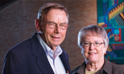 Dick and Barbara Peterson Still Feel the Impact of Their Early...